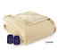 Divine Reversible Velvet Electric Heated Blanket - King - Five Colors to Choose From - EBUV