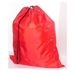 "Red Laundry Bag 22"" x 28"" with Grommet (each)"