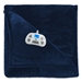 Serta® Heated Silky Sable Plush Throw