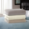 Soft Heat Perfect Fit Luxe Plush Low Voltage Electric Blanket