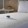 Soft Heat Perfect Fit Safe Low Voltage MicroPlush Heated Mattress Pad